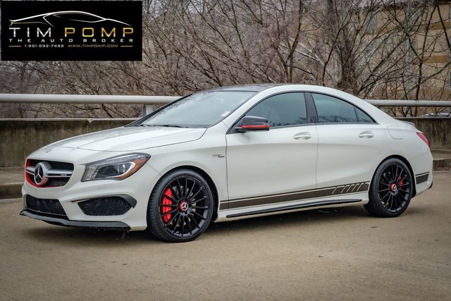 2015 Mercedes-Benz CLA 45 AMG in Memphis, Tennessee 38115