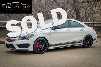 2015 Mercedes-Benz CLA 45 in Memphis Tennessee