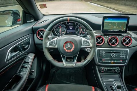 2015 Mercedes-Benz CLA 45 AMG | Memphis, Tennessee | Tim Pomp - The Auto Broker in Memphis, Tennessee