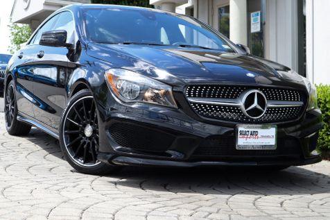 2015 Mercedes-Benz CLA-Class CLA250 4Matic Sport PKG in Alexandria, VA