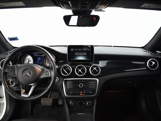 2015 Mercedes-Benz CLA CLA 250 in McKinney, Texas 75070