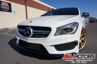 2015 Mercedes-Benz CLA45 AMG CLA45 CLA Class 45 AMG ~ HUGE $57k MSRP LOADED | MESA, AZ | JBA MOTORS in Mesa AZ