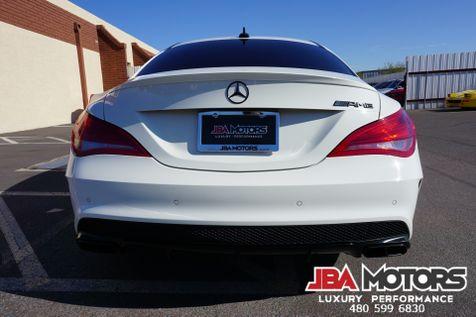 2015 Mercedes-Benz CLA45 AMG CLA45 CLA Class 45 AMG ~ HUGE $57k MSRP LOADED | MESA, AZ | JBA MOTORS in MESA, AZ