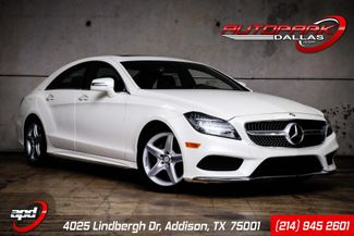 2015 Mercedes-Benz CLS 400 in Addison, TX 75001