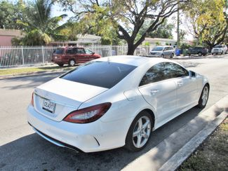 2015 Mercedes-Benz CLS 400 Miami, Florida 4