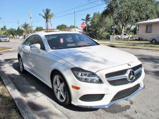 2015 Mercedes-Benz CLS 400 Miami, Florida 5