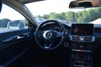 2015 Mercedes-Benz CLS 400 4Matic Naugatuck, Connecticut 12