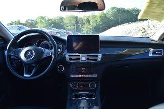2015 Mercedes-Benz CLS 400 4Matic Naugatuck, Connecticut 13
