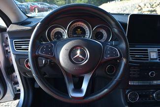 2015 Mercedes-Benz CLS 400 4Matic Naugatuck, Connecticut 18