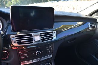 2015 Mercedes-Benz CLS 400 4Matic Naugatuck, Connecticut 19