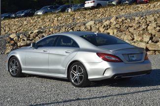 2015 Mercedes-Benz CLS 400 4Matic Naugatuck, Connecticut 2