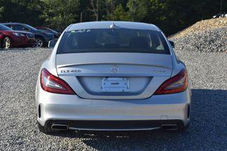 2015 Mercedes-Benz CLS 400 4Matic Naugatuck, Connecticut 3
