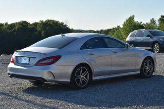 2015 Mercedes-Benz CLS 400 4Matic Naugatuck, Connecticut 4