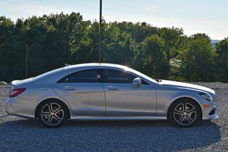 2015 Mercedes-Benz CLS 400 4Matic Naugatuck, Connecticut 5