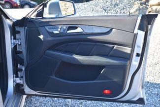 2015 Mercedes-Benz CLS 400 4Matic Naugatuck, Connecticut 8