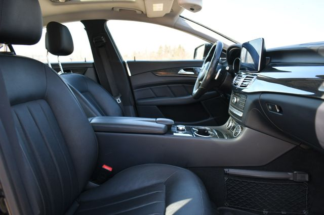 2015 Mercedes-Benz CLS 400 Naugatuck, Connecticut 11
