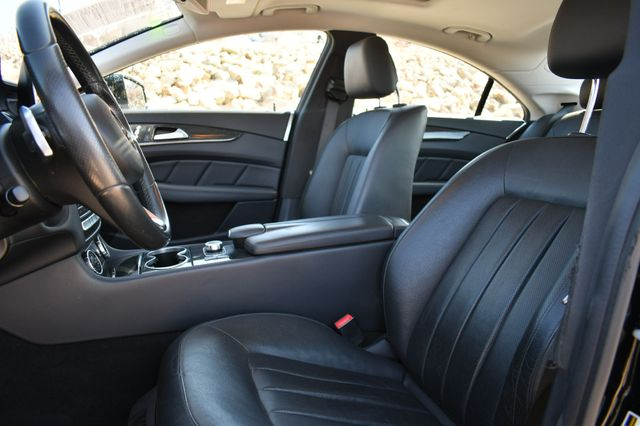 2015 Mercedes-Benz CLS 400 Naugatuck, Connecticut 22