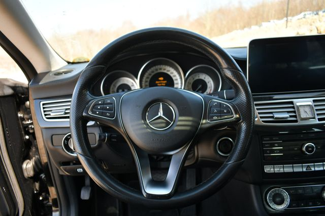 2015 Mercedes-Benz CLS 400 Naugatuck, Connecticut 23