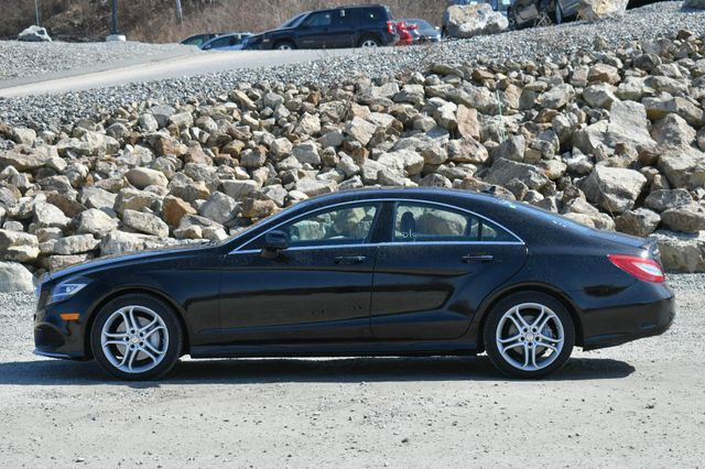 2015 Mercedes-Benz CLS 400 Naugatuck, Connecticut 3
