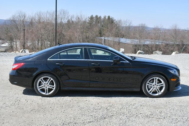 2015 Mercedes-Benz CLS 400 Naugatuck, Connecticut 7