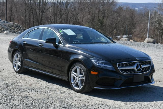 2015 Mercedes-Benz CLS 400 Naugatuck, Connecticut 8