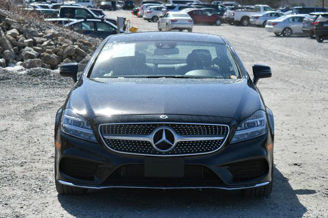 2015 Mercedes-Benz CLS 400 Naugatuck, Connecticut 9