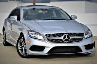 2015 Mercedes-Benz CLS 400 Reseda, CA