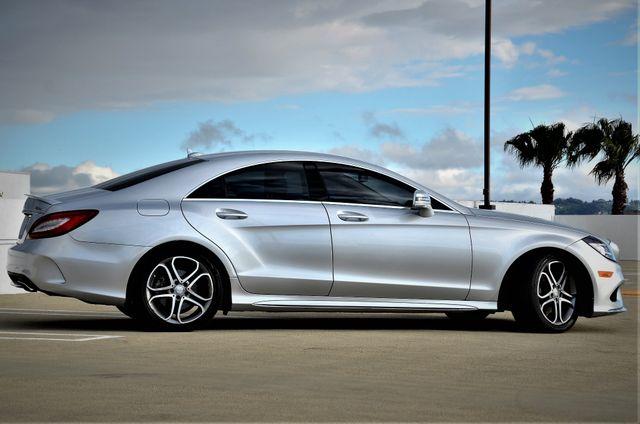 2015 Mercedes-Benz CLS 400 Reseda, CA 18
