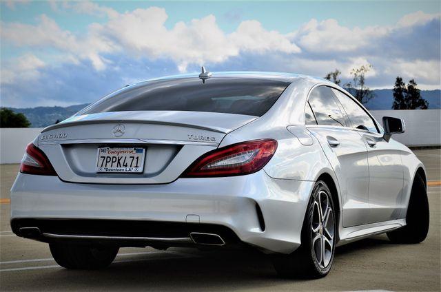 2015 Mercedes-Benz CLS 400 Reseda, CA 20