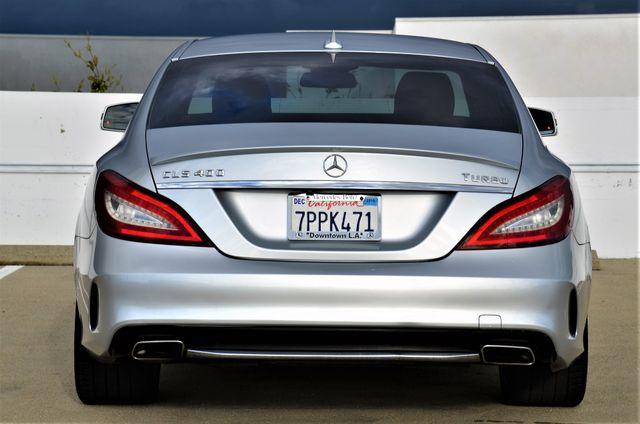 2015 Mercedes-Benz CLS 400 in Reseda, CA, CA 91335