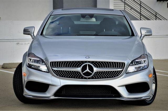 2015 Mercedes-Benz CLS 400 Reseda, CA 10
