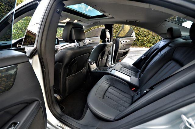 2015 Mercedes-Benz CLS 400 Reseda, CA 24