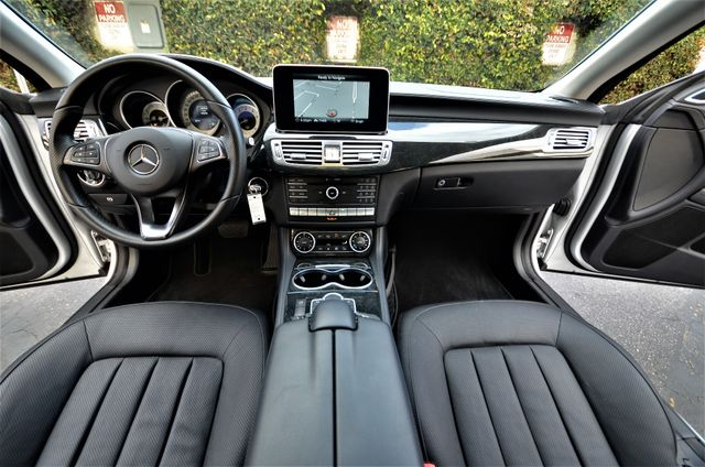 2015 Mercedes-Benz CLS 400 Reseda, CA 5