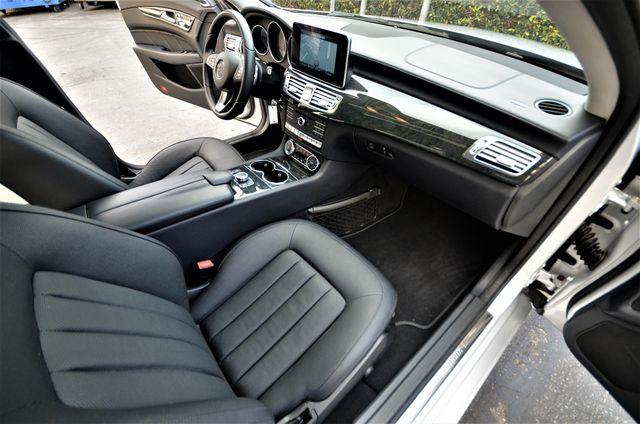 2015 Mercedes-Benz CLS 400 Reseda, CA 28