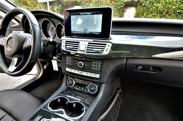 2015 Mercedes-Benz CLS 400 Reseda, CA 29