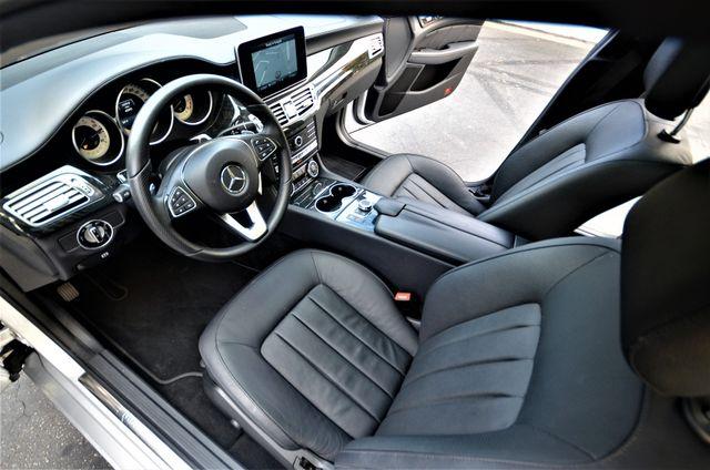 2015 Mercedes-Benz CLS 400 Reseda, CA 33