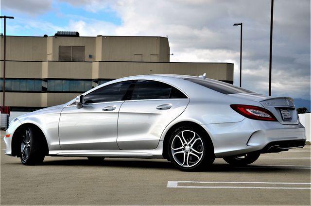 2015 Mercedes-Benz CLS 400 Reseda, CA 14