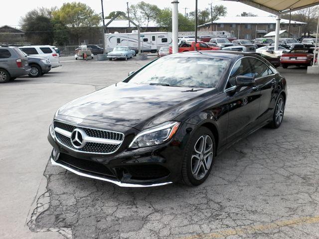 2015 Mercedes-Benz CLS 400 MSRP$80,730.00 San Antonio, Texas 1