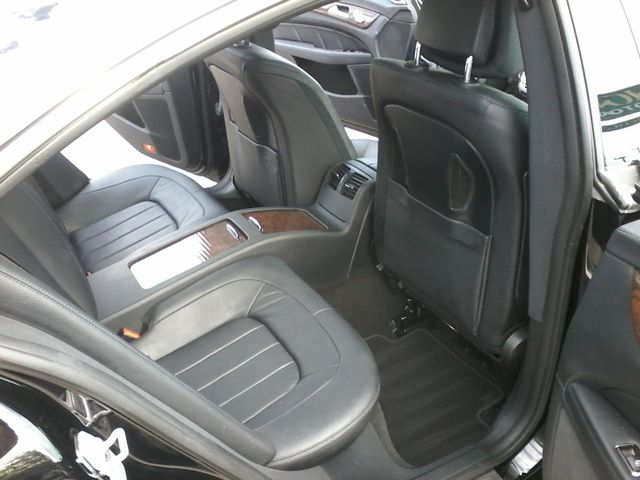 2015 Mercedes-Benz CLS 400 MSRP$80,730.00 San Antonio, Texas 15