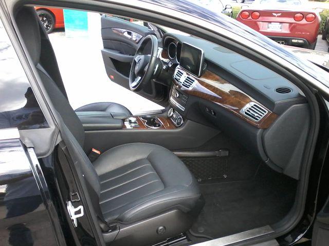 2015 Mercedes-Benz CLS 400 MSRP$80,730.00 San Antonio, Texas 16
