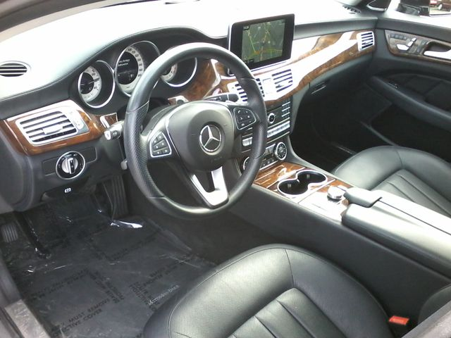 2015 Mercedes-Benz CLS 400 MSRP$80,730.00 San Antonio, Texas 18