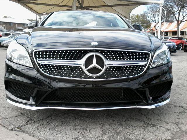 2015 Mercedes-Benz CLS 400 MSRP$80,730.00 San Antonio, Texas 7