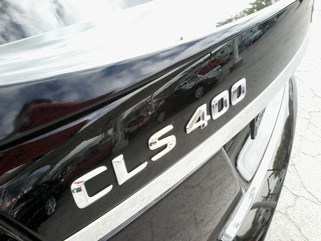 2015 Mercedes-Benz CLS 400 MSRP$80,730.00 San Antonio, Texas 9