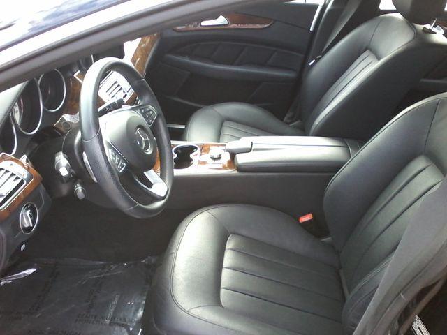 2015 Mercedes-Benz CLS 400 MSRP$80,730.00 San Antonio, Texas 6