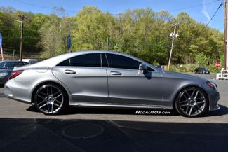 2015 Mercedes-Benz CLS 400 4dr Sdn CLS 400 4MATIC Waterbury, Connecticut 7