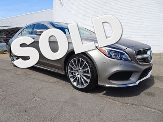 2015 Mercedes-Benz CLS 550 CLS 550 Madison, NC