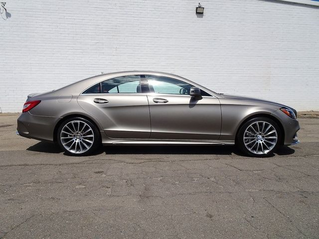 2015 Mercedes-Benz CLS 550 CLS 550 Madison, NC 1