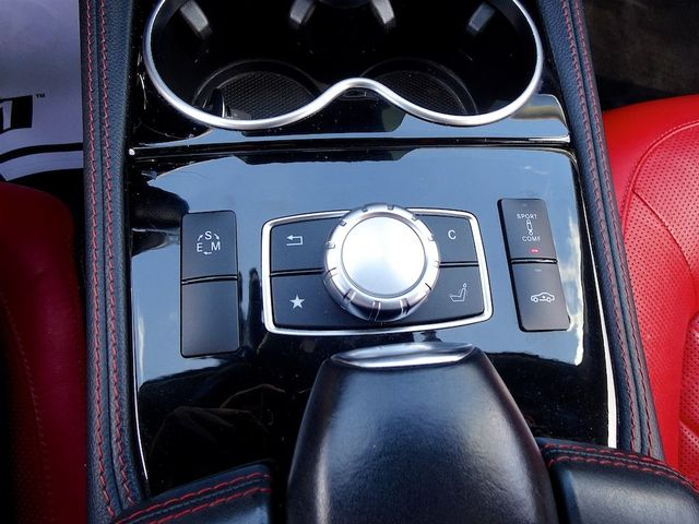 2015 Mercedes-Benz CLS 550 CLS 550 Madison, NC 28