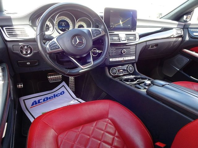 2015 Mercedes-Benz CLS 550 CLS 550 Madison, NC 42
