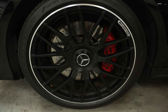 2015 Mercedes-Benz CLS 63 AMG S-Model Houston, Texas 37